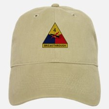 Breakthrough Baseball Baseball Cap