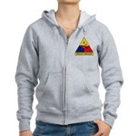 Breakthrough Women's Zip Hoodie