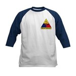 Breakthrough Kids Baseball Jersey