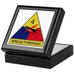 Breakthrough Keepsake Box
