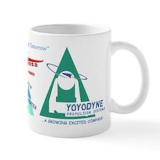 Cool System Mug