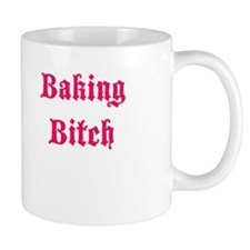 Baking Bitch Mug