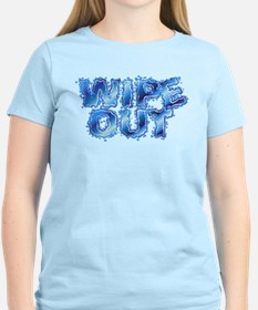 Wipeout-Splash T-Shirt