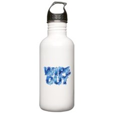 Wipeout-Splash Stainless Water Bottle 1.0L