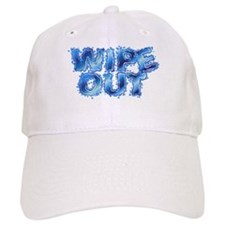Wipeout-Splash Cap