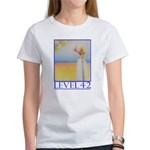 Level 42 Classic 1981 re-issue Women's T-Shirt