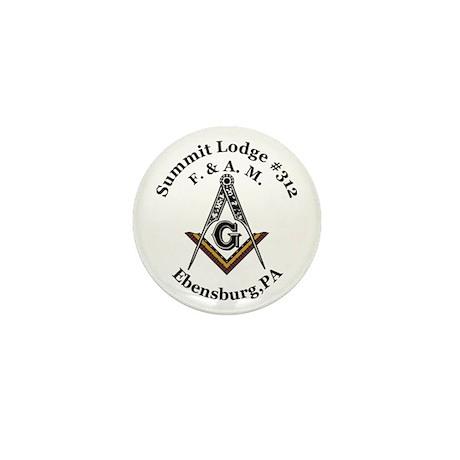 Summit Lodge #312 Mini Button (10 pack)