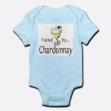Chardonnay Infant Bodysuit