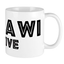 Malawi Native Mug