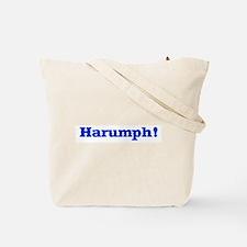 LePETOMAINE FOR PRESIDENT Tote Bag