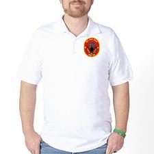 USS San Juan SSN 751 T-Shirt