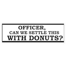Cop. No Cop.