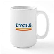 CYCLE Mug