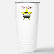 Rock Star Travel Mug