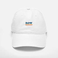 ROW Baseball Baseball Cap