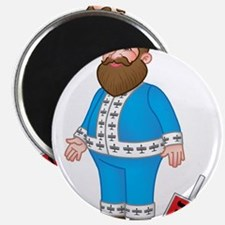 """Cute Holidays 2.25"""" Magnet (10 pack)"""