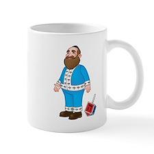 Cute Jew Mug