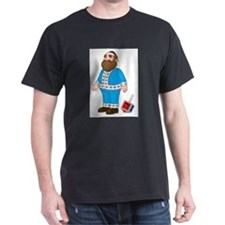 Hannukah Harry 001 T-Shirt