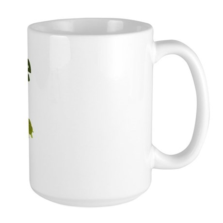Favorite Aunt Large Mug