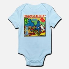 Jump! Infant Bodysuit