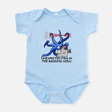 Unexpected item Infant Bodysuit