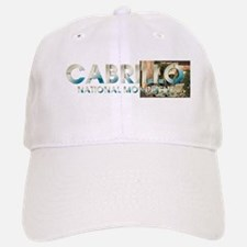 ABH Cabrillo Baseball Baseball Cap