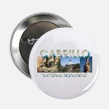 """ABH Cabrillo 2.25"""" Button"""
