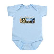 Bachmann 2016 Infant Bodysuit
