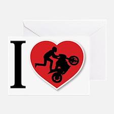 Love Wheelies Greeting Cards (Pk of 10)
