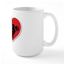 Love Wheelies Mug