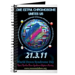 World Down Syndrome Day 2011 Journal