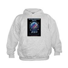 World Down Syndrome Day 2011 Kids Hoodie