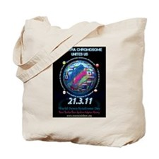 World Down Syndrome Day 2011 Tote Bag