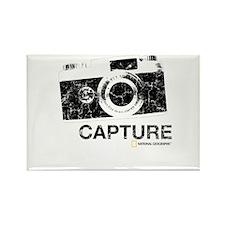 Capture Rectangle Magnet