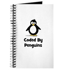Coded By Penguins Journal