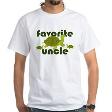 Favorite Uncle Shirt