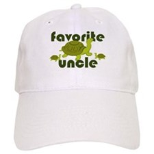 Favorite Uncle Baseball Cap