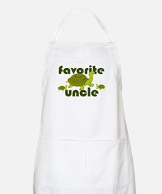 Favorite Uncle Apron