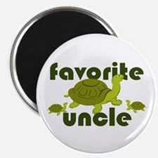 Favorite Uncle Magnet