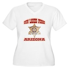 Sun Lakes Posse T-Shirt