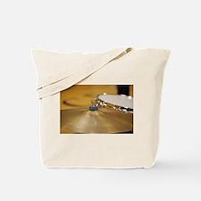 Cute Pep band Tote Bag