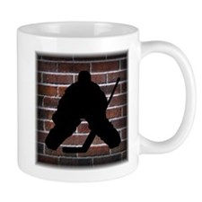 Hockey Goalie Mug