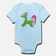 Nessie Infant Bodysuit