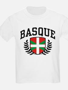 Basque T-Shirt