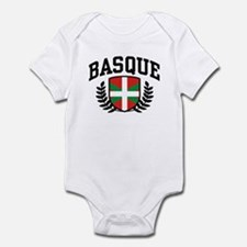 Basque Infant Bodysuit
