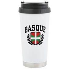 Basque Travel Mug