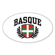 Basque Decal