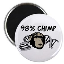 98% Chimp Magnet