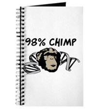 98% Chimp Journal