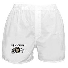 98% Chimp Boxer Shorts